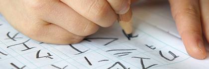 教科的学習(国語)